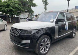 Bán LandRover Range Rover 3.0P HSE 2020, màu đen, nhập khẩu nguyên chiếc giá 9 tỷ 285 tr tại Tp.HCM