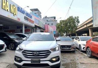 Cần bán Hyundai Santa Fe năm 2018 giá 960 triệu tại Hà Nội