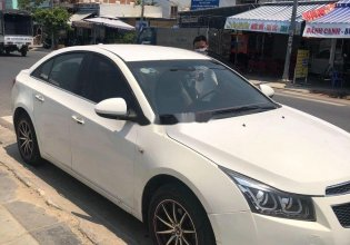 Bán Chevrolet Cruze 2012, màu trắng giá 280 triệu tại Khánh Hòa