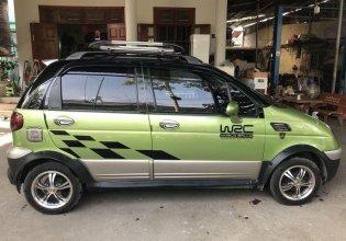 Bán Daewoo Matiz sản xuất 2006, giá chỉ 135 triệu giá 135 triệu tại Tp.HCM
