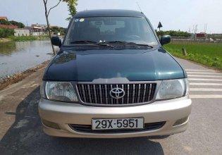 Bán Toyota Zace sản xuất năm 2005, 132 triệu giá 132 triệu tại Nam Định