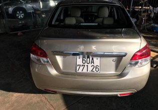 Bán Mitsubishi Attrage năm sản xuất 2015, nhập khẩu nguyên chiếc giá 255 triệu tại Đồng Nai
