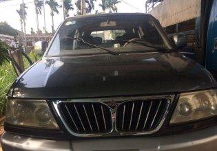 Cần bán gấp Mitsubishi Jolie sản xuất năm 2002 giá 85 triệu tại Đắk Lắk