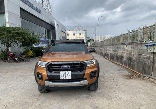 Bán Ford Ranger năm sản xuất 2018, nhập khẩu   giá 739 triệu tại Tp.HCM