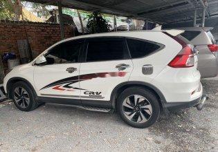 Bán Honda CR V sản xuất 2016, màu trắng, giắ 789tr giá 789 triệu tại Hà Nội