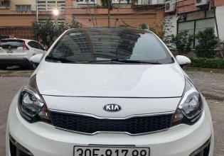 Bán Kia Rio đời 2017, màu trắng, nhập khẩu, giá tốt giá 438 triệu tại Hà Nội