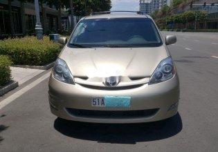 Bán ô tô Toyota Sienna 3.5 sản xuất 2008, nhập khẩu, giá 550tr giá 550 triệu tại Tp.HCM