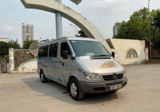 Cần bán xe Mercedes sản xuất năm 2008, nhập khẩu giá 255 triệu tại Hà Nội