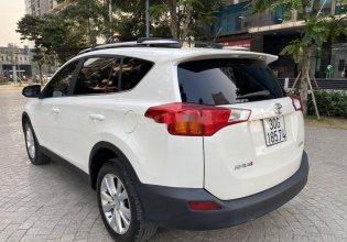 Cần bán Toyota RAV4 năm sản xuất 2013 giá 1 tỷ 50 tr tại Hà Nội