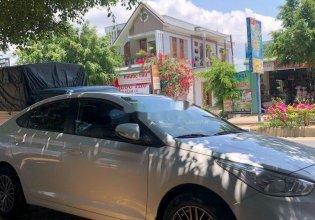 Cần bán Hyundai Accent 2018, màu trắng, nhập khẩu giá 390 triệu tại Ninh Thuận