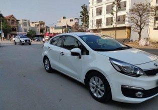 Xe Kia Rio sản xuất 2015, nhập khẩu nguyên chiếc số tự động giá 425 triệu tại Thanh Hóa