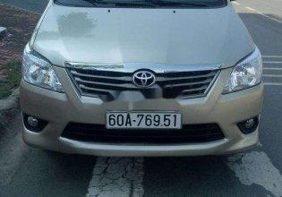 Bán xe Toyota Innova đời 2012, xe nhập giá 335 triệu tại Tây Ninh