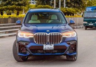 Cần bán BMW x7 2020, full option , nhập khẩu nguyên chiếc giá tốt giá 7 tỷ tại Hà Nội