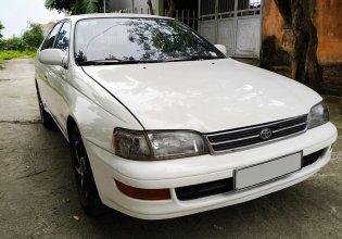 Bán Toyota Corona GLi đời 1993, màu trắng, xe nhập giá 130 triệu tại BR-Vũng Tàu