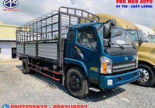 Xe tải 7 tấn ga cơ — xe tải 7.2 tấn thùng 6.7 mét — xe tải Chiến Thắng 7.2 tấn giá Giá thỏa thuận tại Bình Dương