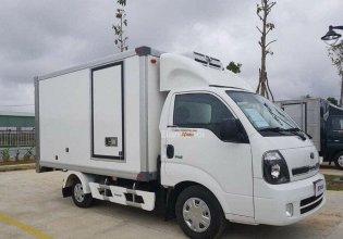 Xe Kia K250 đông lạnh 1T9, có sẵn giao ngay hỗ trợ trả góp giá 387 triệu tại Tp.HCM