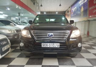 Bán  Lexus LX570 2010 nhập Mỹ full option uy tín giá tốt giá 2 tỷ 650 tr tại Hà Nội