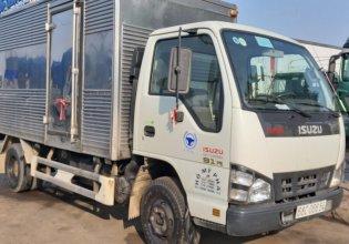 Bán xe tải Isuzu 2,2 tấn thùng kín inox, đời 2016 giá 395 triệu tại Hải Dương
