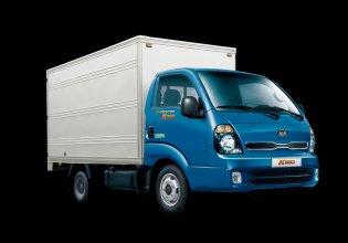 Bán xe tải Kia K250 1.99 tấn đời 2020, giá ưu đãi hấp dẫn, hỗ trợ trả góp giá 395 triệu tại Bình Dương