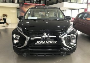 Mitsubishi Xpander 2020, giá lăn bánh tháng 5 cực kì hấp dẫn giá 550 triệu tại Nghệ An