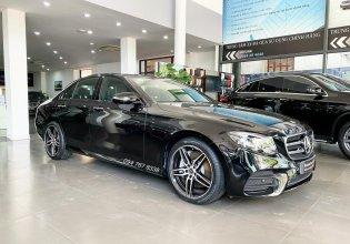 Bán Mercedes E300 AMG 2020 siêu lướt, chính chủ, biển đẹp, giá tốt giá 2 tỷ 680 tr tại Hà Nội