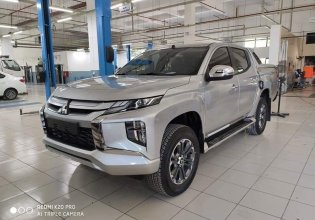 Mitsubishi Triton, giá lăn bánh tháng 5 cực kì hấp dẫn giá 630 triệu tại Nghệ An