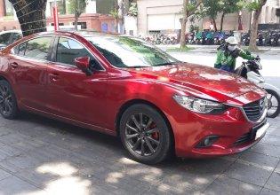 Gia đình cần bán Mazda 6, đời 2016 giá 610 triệu tại Hà Nội