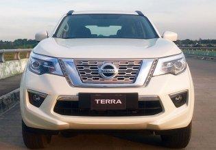 Bán xe Nissan Terra S đời 2019, màu trắng, nhập khẩu giá 790 triệu tại Quảng Bình