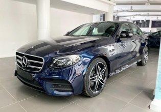 Cần bán gấp Mercedes E300 AMG đời 2020, màu xanh lam giá 2 tỷ 818 tr tại Hà Nội