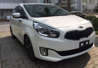 Bán xe Kia Rondo đời 2016, màu trắng, giá tốt giá 475 triệu tại Hà Nội