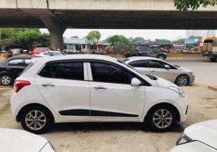 Bán Hyundai i10 sản xuất 2016 màu trắng, 365 triệu giá 365 triệu tại Hà Nội