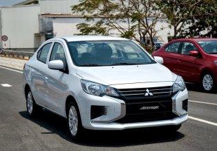 Mitsubishi Attrage 2020, giá lăn bánh tháng 5 hấp dẫn giá 375 triệu tại Nghệ An