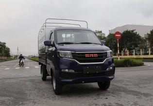 Xe tải Dongben SRM 990kg giá 198 triệu tại Bình Dương