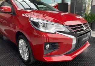 Mitsubishi Attrage 2020. Ưu đãi tháng 5 cực lớn giá 460 triệu tại Nghệ An