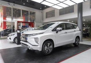 Mitsubishi Xpander 2020 mới. Giá lăn bánh tháng 6 cực kì hấp dẫn giá 630 triệu tại Nghệ An