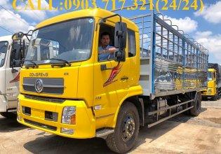 Bán xe tải DongFeng B180 Hoàng Huy nhập khẩu tải 10 tấn giá 940 triệu tại Bình Dương