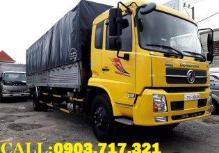 Xe tải DongFeng HH B180 mới 2019, giá bán xe tải DongFeng HH B180 nhập khẩu giá 920 triệu tại An Giang