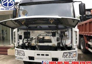 Xe tải faw 7t25 thùng kín có sẵn giao ngay - Xe faw 8 tấn thùng dài 10 mét giá 850 triệu tại Bình Dương