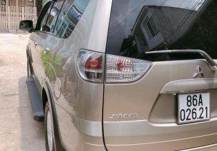 Bán ô tô Mitsubishi Zinger đời 2011, màu vàng, chính chủ, 325tr giá 315 triệu tại Tp.HCM
