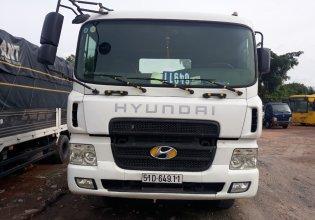 Cần bán đầu kéo HD700 ga cơ đời 2015, xe bao thợ thầy có trả góp giá 900 triệu tại Tp.HCM