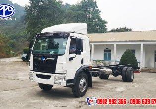 Giá bán xe tải thùng 8 tấn giá rẻ - Mua bán xe tải FAW 8 tấn thùng dài giá 850 triệu tại Bình Dương