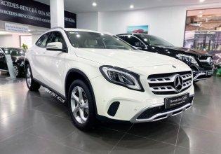 Bán xe Mercedes-Benz GLA200 2020 siêu lướt giá 1 tỷ 599 tr tại Hà Nội