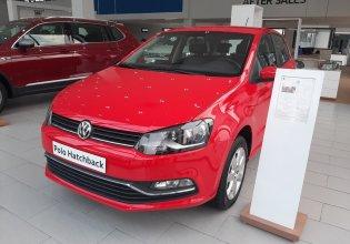 Volkswagen Polo, màu đỏ, nhập khẩu chính hãng tặng lệ phí trước bạ giá 695 triệu tại Quảng Ninh