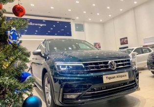 Volkswagen Tiguan Allspace Topline giá 1 tỷ 799 tr tại Quảng Ninh
