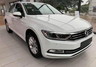 Volkswagen Passat BM Comfort đẳng cấp doanh nhân giá 1 tỷ 380 tr tại Quảng Ninh