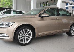 Cần bán xe Volkswagen Passat nhập khẩu nguyên chiếc giá 1 tỷ 266 tr tại Quảng Ninh