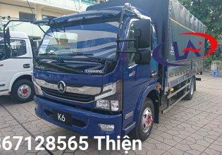 Bán xe tải Vinamotor K6 giá 570 triệu tại Tp.HCM