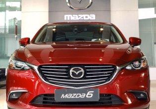 Mazda 6 814 triệu- trả trước 279 triệu- tặng bảo hiểm- lo hồ sơ vay giá 814 triệu tại Tp.HCM