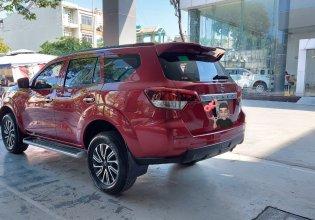 Nissan Terra S giảm giá mạnh 100tr trong tháng 7-trả trước 265tr nhận xe ngay giá 799 triệu tại Tp.HCM