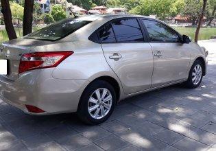 G. Đình cần bán Toyota Vios 1.5E, 2017 giá 390 triệu tại Hà Nội